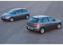 SEAT Ibiza  1.4i 16V Fresc - 55.00kW
