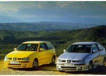 SEAT Ibiza  1.8 20 VT Cupra