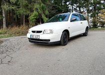 SEAT  Ibiza 1.9 D SE - Tetelíno