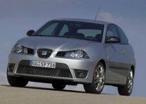 SEAT Ibiza  1.9 TDi Cupra - 118.00kW