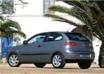 SEAT Ibiza  1.9 TDi PD Sport - 74.00kW