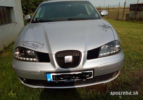 SEAT  Ibiza 1.9 TDi PD Sport