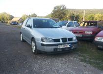 SEAT  Ibiza 1.9 TDi Signo