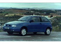 SEAT Ibiza  2.0 16V Cupra - 110.00kW