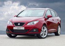 SEAT Ibiza  ST 1.6 TDI CR Reference - 66.00kW