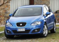 SEAT Leon 1.4 TSI Reference - 92.00kW [2009]