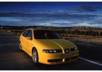 SEAT Leon  1.8i 20V Turbo Sport - 132.00kW