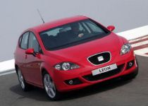 SEAT Leon  1.9 TDi 90k Reference - 66.00kW