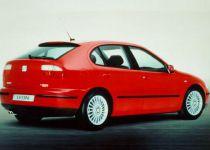 SEAT Leon 1.9 TDi Sport [2001]