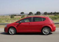 SEAT Leon  2.0 16V TFSI FR - 147.00kW