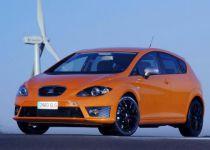 SEAT Leon  2.0 TDI 170k FR