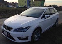 SEAT  Leon 2.0 TDI CR Ecomotive FR