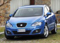 SEAT Leon  2.0 TDI Sport - 103.00kW