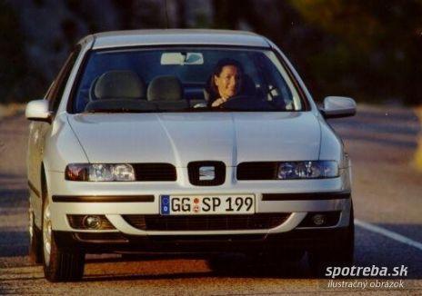 SEAT Toledo  1.6 Stella - 74.00kW