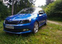 ŠKODA Fabia  1.2 TSI 110k Style - 81.00kW
