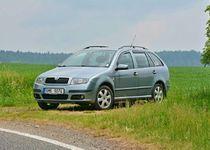 ŠKODA Fabia  Combi 1.4 16V Drive - 55.00kW