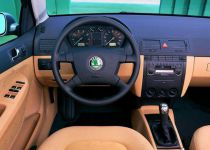 ŠKODA Fabia Sedan 1.2 12V Classic - 47.00kW [2004]