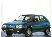 Škoda Favorit  1.3 LX