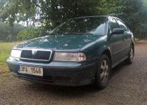 ŠKODA Octavia 1.6 GLX - 74.00kW [1996]