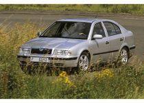 ŠKODA Octavia 1.6 LX - 55.00kW [1996]