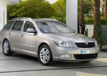 ŠKODA Octavia  Combi 1.6 TDI CR DPF Business