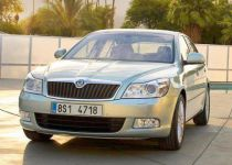 Škoda Octavia II 2.0 TDI 103 kW