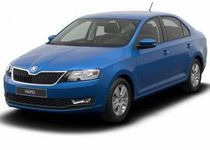 ŠKODA  Rapid 1.0 TSI 110k Ambition