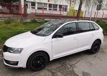 ŠKODA Rapid  1.0 TSI 110k Monte Carlo - 81kW