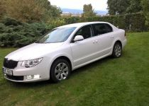 ŠKODA Superb 1.8 TSI 4x4 Ambition - 118.00kW [2008]