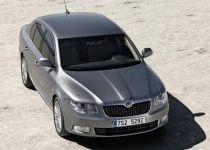 ŠKODA  Superb 3.6 FSI V6 4x4 Ambition DSG