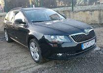 ŠKODA Superb  Combi 2.0 TDI CR 170k AM Life DSG - 125.00kW