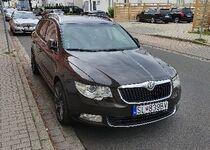 ŠKODA Superb  Combi 2.0 TDI CR 170k Elegance DSG - 125kW
