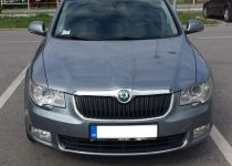 ŠKODA  Superb Combi 2.0 TDI-CR Ambition
