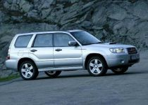 SUBARU Forester  2.5 Exclusive Turbo A/T - 169.00kW
