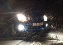 Subaru G3X Justy 1.3i