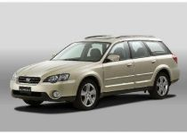 SUBARU  Outback 3.0 Exclusive A/T