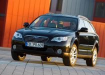 SUBARU  Outback 3.0 H6 VDC A/T
