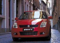 SUZUKI Swift  1.3 GC ABS - 68kW