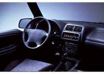 SUZUKI Vitara 1.6 CT JLX softtop - 59.00kW [1992]