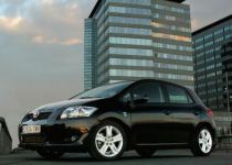 TOYOTA Auris  1.4 I D-4D 90 Exclusive - 66.00kW