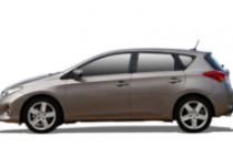 TOYOTA  Auris Touring 1.8 I VVT-i HybridSD Active Family