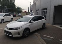 TOYOTA  Auris Touring HSD Style
