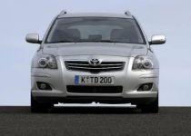TOYOTA  Avensis kombi 1.8 VVT-i Exclusive
