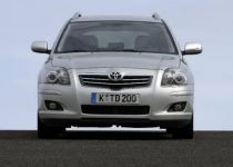 TOYOTA Avensis  kombi 2.2 D-4D Exclusive - 110.00kW