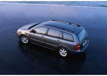 TOYOTA Corolla  1.4 VVT-i Base - 71.00kW