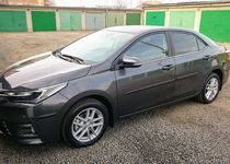 TOYOTA Corolla  1.6 l Valvematic Active Trend+ LED - 97kW