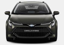 TOYOTA  Corolla 1.8 Hybrid Comfort e-CVT