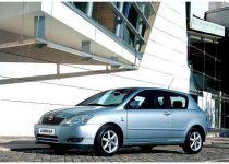 TOYOTA  Corolla 1.8 VVTL-i Terra Sport