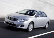 TOYOTA Corolla  2.0 I D-4D 125 Sol 08 Edition - 93.00kW
