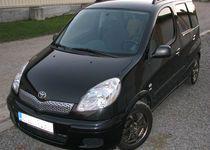 Toyota Yaris Verso 1.5 VVTi